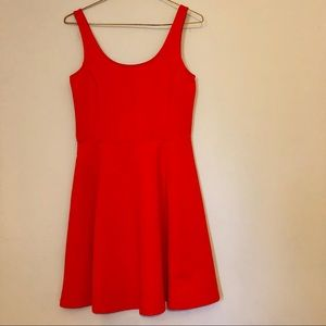 Sleeveless Jersey H&M Dress